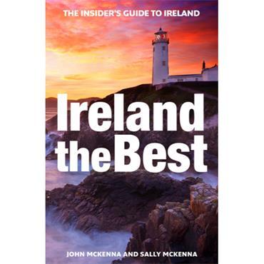 IRELAND THE BEST P/B