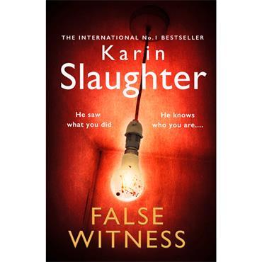 FALSE WITNESS TPB