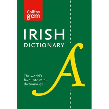 GEM COLLINS IRISH DICTIONARY