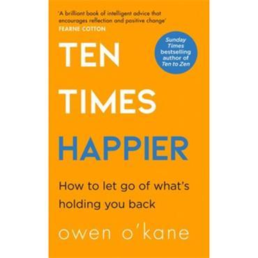 TEN TIMES HAPPIER P/B