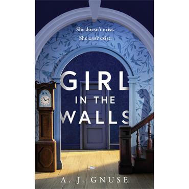 GIRL IN THE WALLS TPB