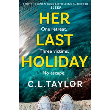HER LAST HOLIDAY P/B