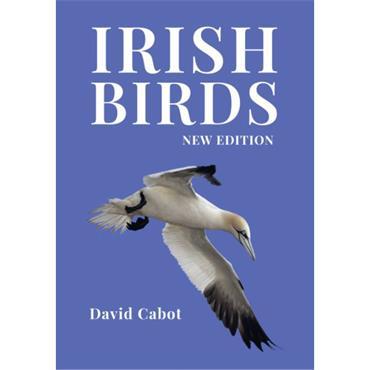 IRISH BIRDS (THIRD EDITION) H/B