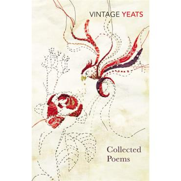 COLLECTED POEMS W B YEATS