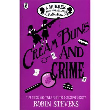 CREAM BUNS & CRIME