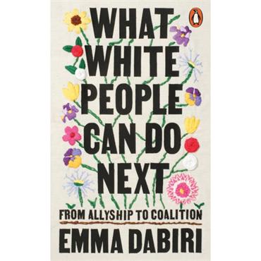 WHAT WHITE PEOPLE CAN DO NEXT P/B