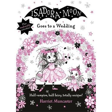 Isadora Moon Goes to a Wedding H/B