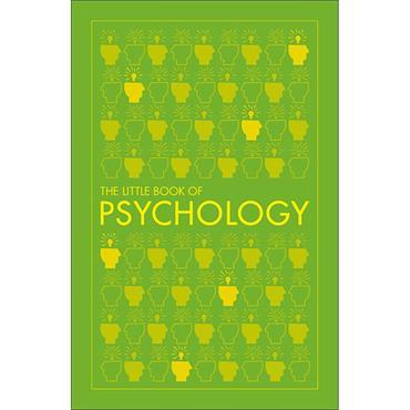 LITTLE BOOK OF PSYCHOLOGY