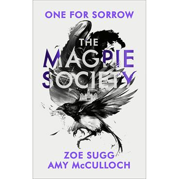 The Magpie Society: One for Sorrow TPB
