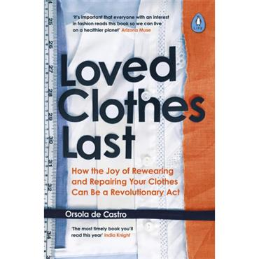 LOVED CLOTHES LAST P/B