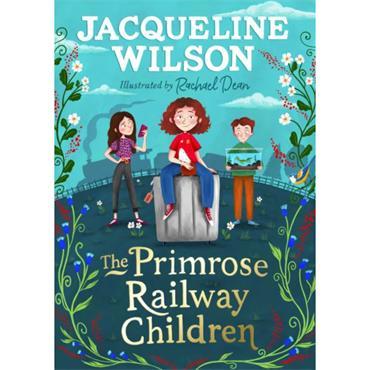 PRIMROSE RAILWAY CHILDREN TPB