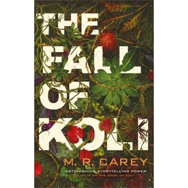 FALL OF KOLI P/B