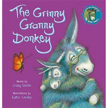 GRINNY GRANNY DONKEY