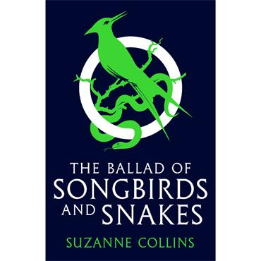 BALLAD OF SONGBIRDS AND SNAKES P/B