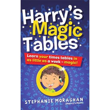 HARRYS MAGIC TABLES