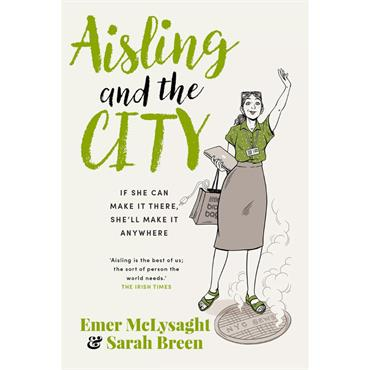 AISLING AND THE CITY TPB