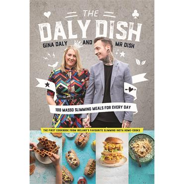 DALY DISH H/B