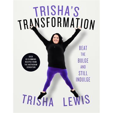 TRISHS TRANSFORMATION H/B