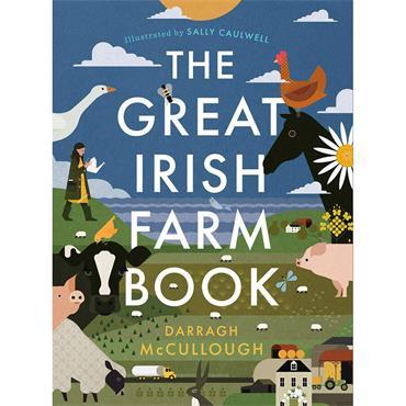 Great Irish Farm Book H/B