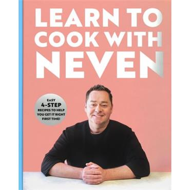 LEARN TO COOK WITH NEVEN H/B