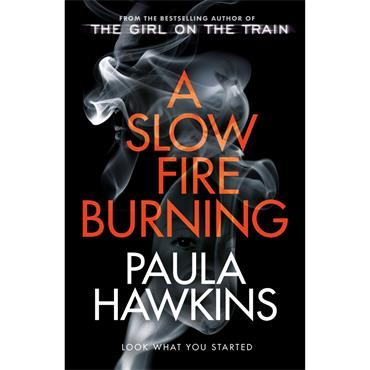 A SLOW FIRE BURNING TPB