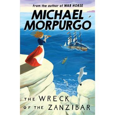 WRECK OF THE ZANZIBAR