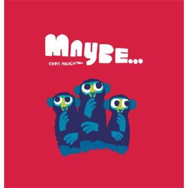 MAYBE H/B