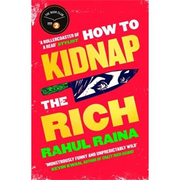 HOW TO KIDNAP THE RICH TPB