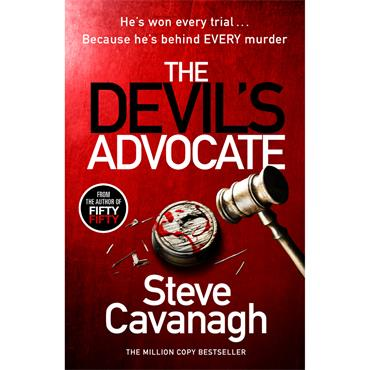The Devils Advocate