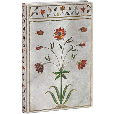 Taj Mahal Flowers Mumtaz LIN Mini