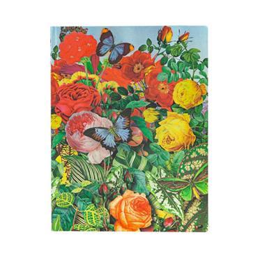 Butterfly Garden LIN 176pg Ultra