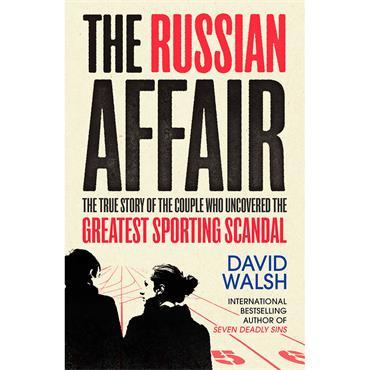 RUSSIAN AFFAIR