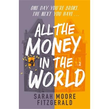 ALL THE MONEY IN THE WORLD P/B