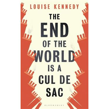 End Of The World is a Cul De Sac