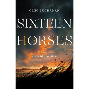 SIXTEEN HORSES TPB