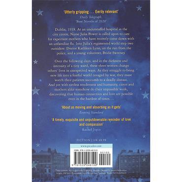 PULL OF THE STARS P/B