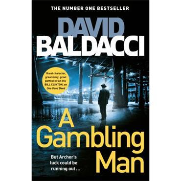 A GAMBLING MAN TPB