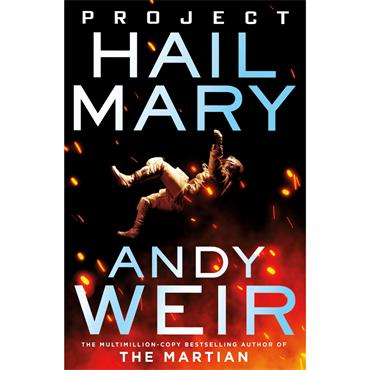 PROJECT HAIL MARY TPB