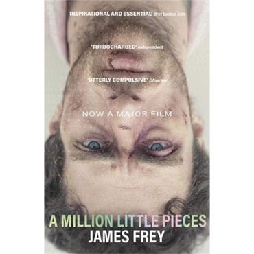 A MILLION LITTLE PIECES (FILM TIE IN) P/B