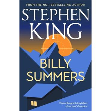 BILLY SUMMERS TPB