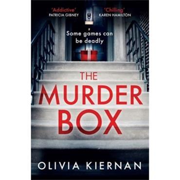 MURDER BOX TPB
