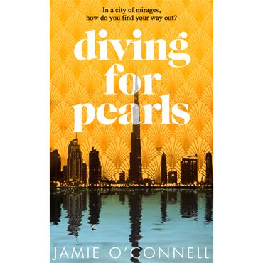 DIVING FOR PEARLS TPB