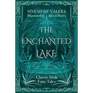 The Enchanted Lake