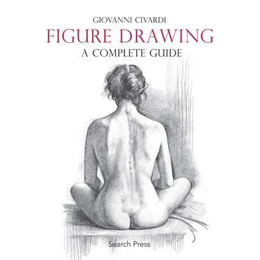 SP - Civardi - Figure Drawing - A Complete G...