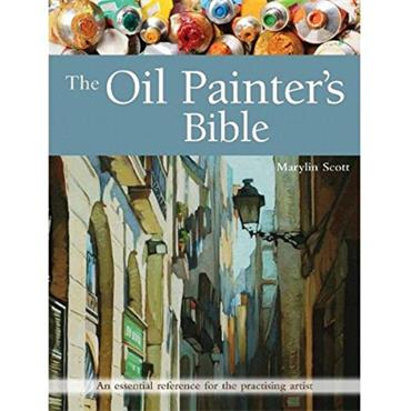 SP - The Oil Painters Bible