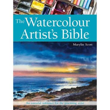 WATERCOLOUR ARTISTS BIBLE