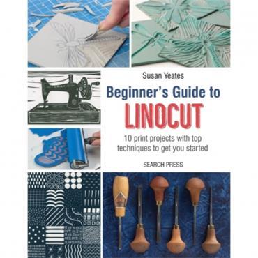 Beginners Guide to Linocut
