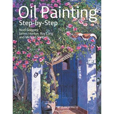 SP - Oil Painting Step by Step