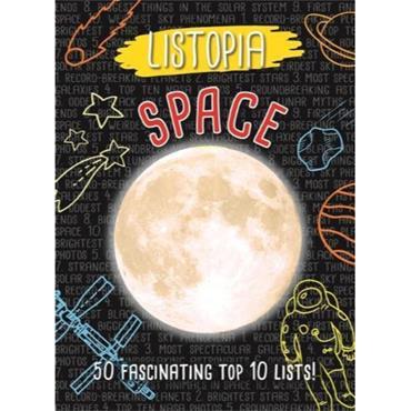LISTOPIA SPACE P/B (FS)