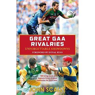 Great GAA Rivalries P/B